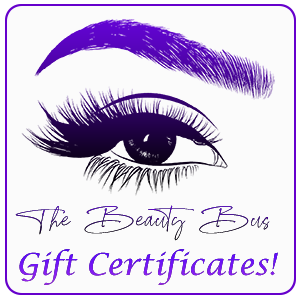 Buy A Beauty Bus Gift Card